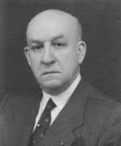 Adolfo Morales de Los Rios Filho – 1929 a 1930