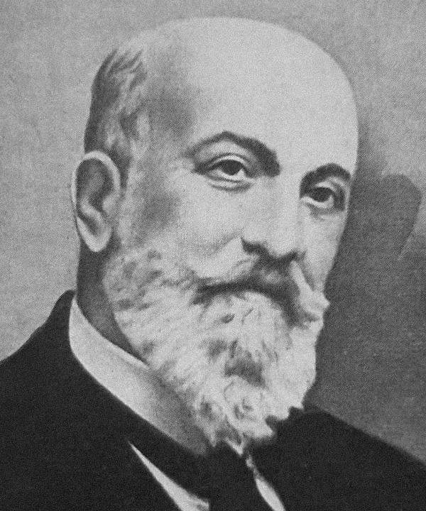 Adolfo Morales de Los Rios