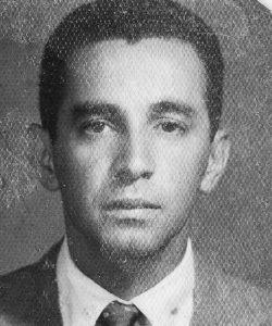 Benito Sarno – 1970 a 1972