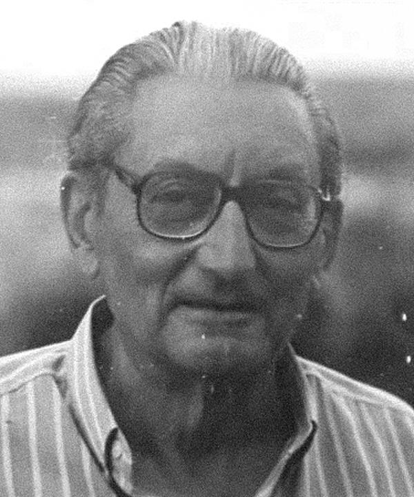 Demetrio Ribeiro