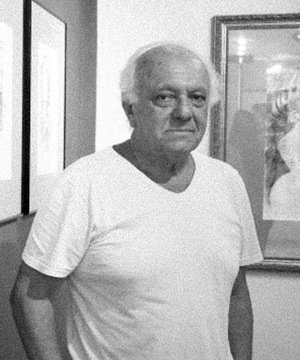 Antônio Carlos Campello Costa