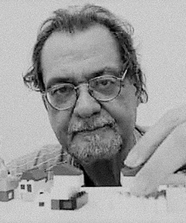 Demetre Basile Anastassakis