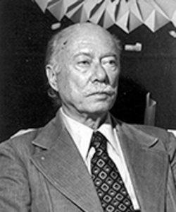 Eduardo Kneese de Mello – 1968 a 1970