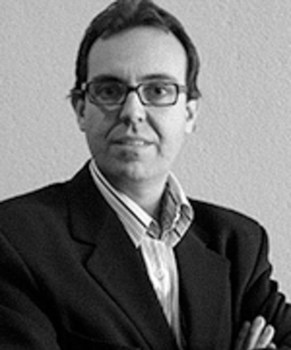 Gilberto S. Domingues de Oliveira Belleza
