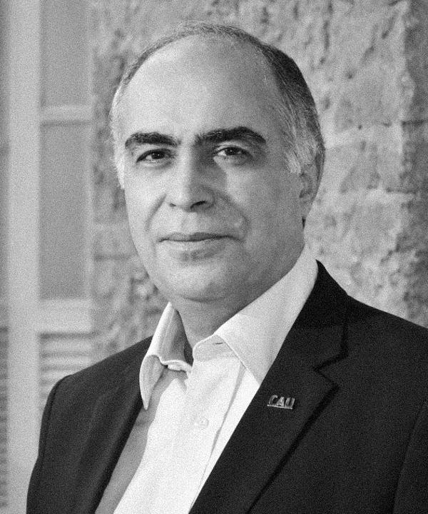 Haroldo Pinheiro Villar de Queiroz