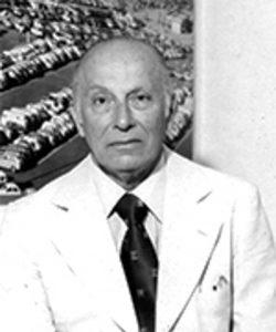 Ícaro de Castro Mello – 1960 1966