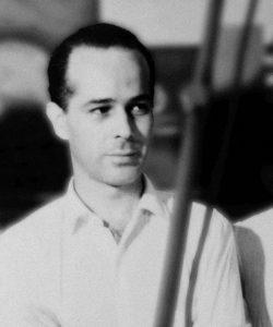 Milton Roberto – 1949 a 1953