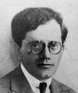 Nestor Egydio de Figueiredo – 1930 a 1932