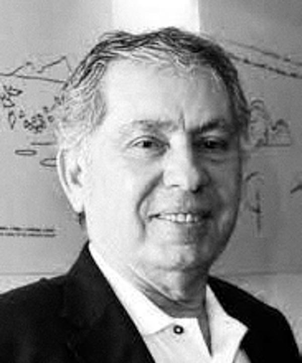 Sérgio Ferraz Magalhães