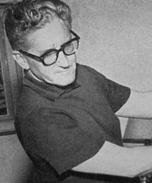 Firmino Fernandes Saldanha