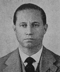 Paulo Antunes Ribeiro – 1953 a 1956