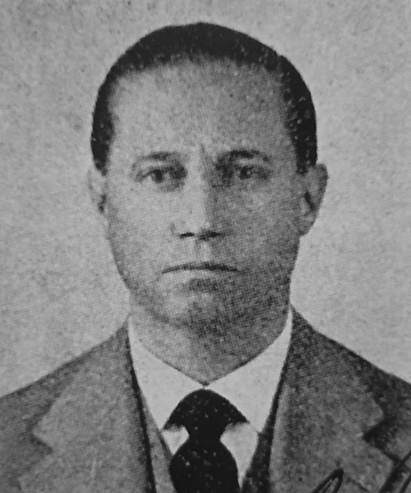 Paulo Antunes Ribeiro