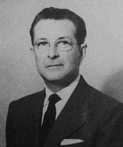 Roberto Magno de Carvalho – 1933 a 1934