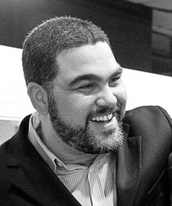 Nivaldo Vieira de Andrade Junior